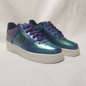 Nike Air Force 1 LV8 (GS) Low, 6Y W7.5